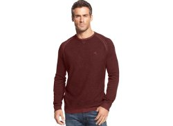 Tommy Bahama  - Barbados Crew-Neck Sweater