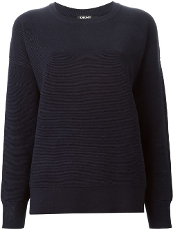 DKNY - Crew Neck Sweater