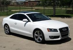 Audi  - 2010 A5 Quattro Premium Plus Coupe