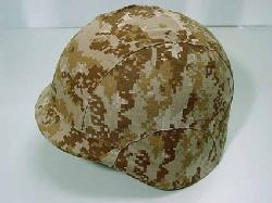 Airsoft  - US Army PASGT Helmet Cover Digital Desert Camo