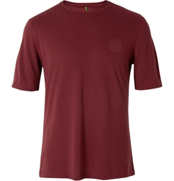 Iffley Road - Cambrian Dri-Release Crew Neck T-Shirt