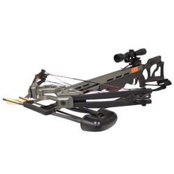 Southland Archery Supply - SAS Titan 200lb Hunting Crossbow 4x32 Scope Package