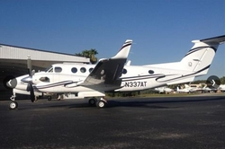 Beechcraft  - 2004 King Air Turboprop Aircraft