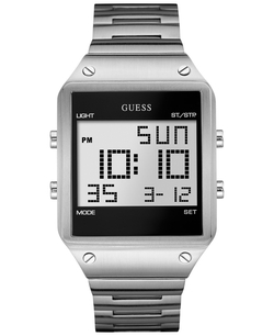 Guess - Digital Bracelet Watch