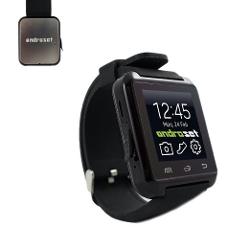 Androset - Universal Bluetooth Smartwatch