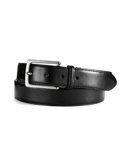 John Varvatos U.s.a. - Leather Belt