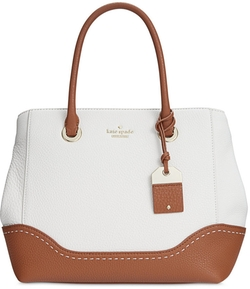 Kate Spade New York - Louella Crossbody Tote Bag
