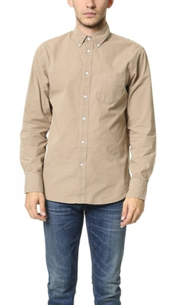 Rag & Bone  - Standard Issue Shirt