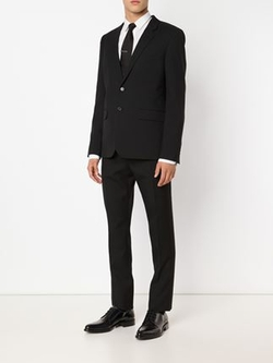 Saint Laurent   - Two Piece Suit