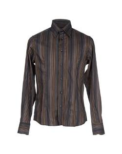 Havana & Co. - Classic Neckline Shirt