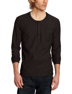 Diesel - T-Canopy-RS Henley Shirt