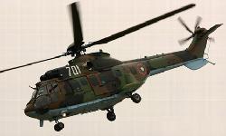 Eurocopter - AS 532 AL Cougar
