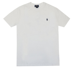 Polo Ralph Lauren - Boys Pony Logo Short Sleeve T-Shirt