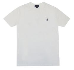 Polo Ralph Lauren - Boys Pony Logo Short Sleeve T-Shirt
