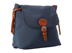 Dooney & Bourke - Nylon Flap Backpack