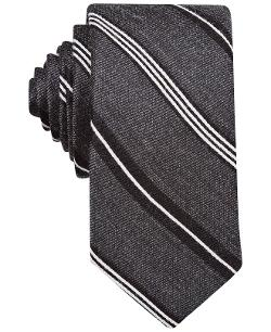 Bar III Carnaby Collection - Strand Stripe Tie