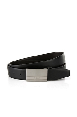 Boss Hugo Boss - Reversible Leather Belt