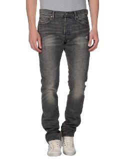 Ralph Lauren - Washed Denim Jeans