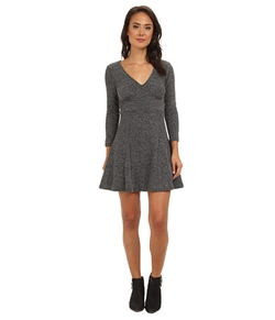 Free People - Heartstopper Mini Dress