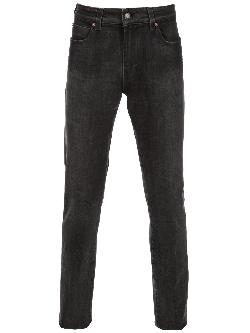 NOTIFY - Straight leg jean