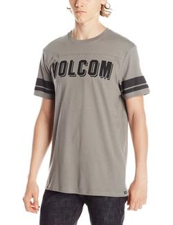 Volcom -  No Strike Short Sleeve T-Shirt