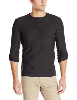 Company 81 - James Henley Shirt