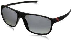 Tag Heuer - Polarized Wayfarer Sunglasses