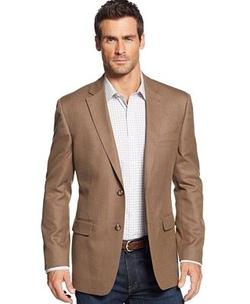 Tasso Elba - Texture Sport Coat