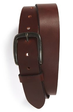 Topman  - Leather Belt