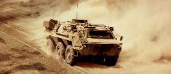 Rheinmetall - M93 FOX NBCRS Truck