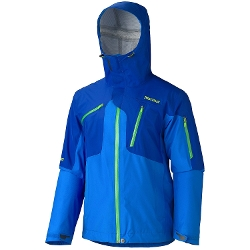 Marmot - Waterproof Mountain Jacket