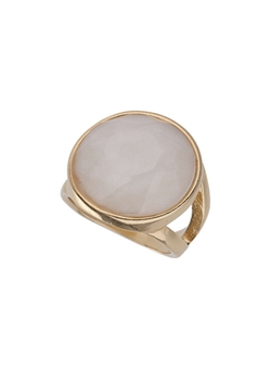 Dorothy Perkins - Round Stone Ring