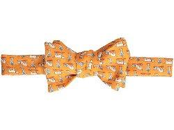 Vineyard Vines  - Booze Hound Printed Bow Tie