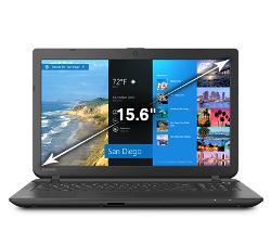 Toshiba  - Satellite C50-BBT2N12 Laptop