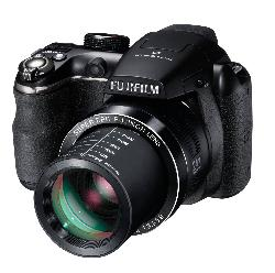 Fujifilm  - FinePix S4200 Digital Camera