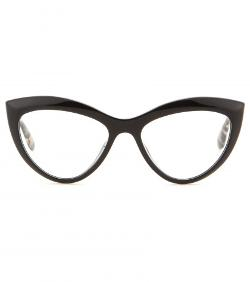 Miu Miu  - Cat-Eye Optical Glasses