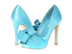RSVP - Cailyn Peep Toe Pumps