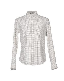Band of Outsiders - Check Dress Shirt