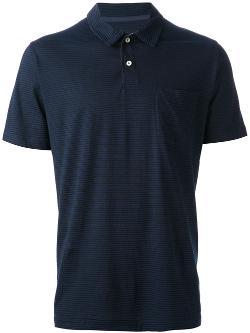 Sacai  - Classic Polo Shirt