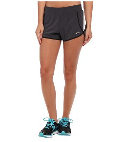 Asics  - Lightweight Split Short