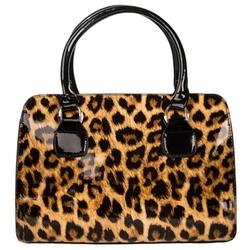 Vangoddy - Exotic Leopard Handbag