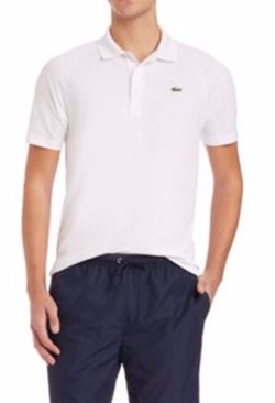 Lacoste  - Ultra-Dry Raglan Sport Polo Shirt