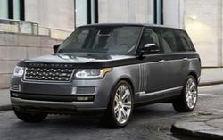 Land Rover - Range Rover SUV