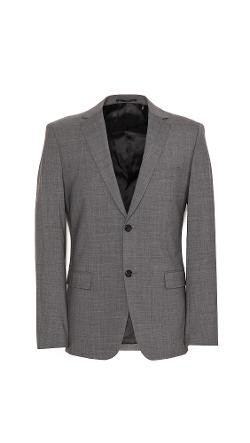 Theory  - Weller Suit Jacket