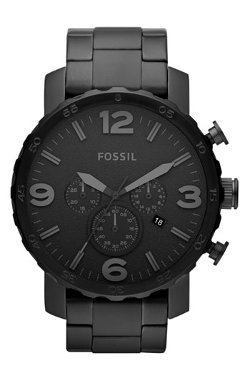Fossil - Chronograph Bracelet Watch