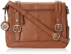Relic - Bleeker Messenger Bag