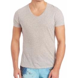 Orlebar Brown - V-Neck Shirt
