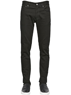 Givenchy - Stretch Cotton Denim Jeans