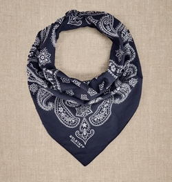 Belstaff - Eastley Bandana