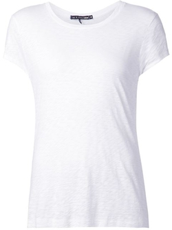 Rag & Bone  - Crew Neck T-Shirt